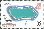 Kiribati, Orona