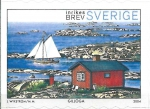 Sweden, Lill-Gillöga
