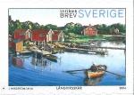 Sweden, Långviksskär