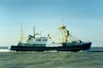 Z.185 Emerald-Star (Bouwjaar 1983), author: Jean-Pierre Van Elverdinghe