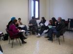 San Servolo Training