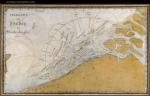 Zeekaart der Visscherij van Blankenberge