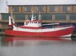 O.316 Aegir (bouwjaar 1986)