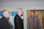 2012.01.20 Bezoek Vlaams volksvertegenwoordigers