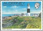 Alderney, Quesnard Point