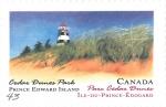 Canada, Prince Edward Island, West Point