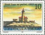 Croatia, Sveti Ivan na Pucini
