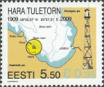 Estonia, Hara