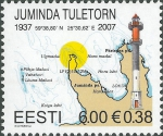 Estonia, Juminda