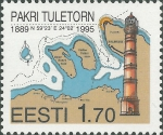Estonia, Pakri