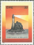 Ireland, Fastnet Rock