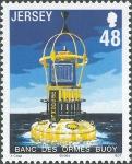 Jersey, Banc Desormes
