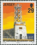 Jersey, St. Catherine's Breakwater