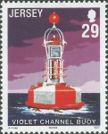 Jersey, Violet Channel