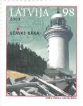 Latvia, Užava