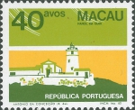 Macau, Guia