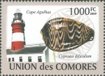 South Africa, Cape Agulhas