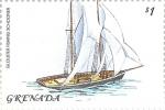 Gloucester vissersschoener