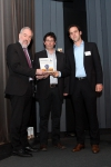 Kustforum 2012 - awards krekengebied