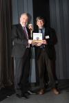 Kustforum 2012 - award kusttram
