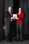 Kustforum 2012 - award veerboten