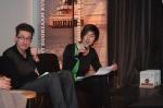 Kustforum 2012 - kathy peter2