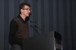 Kustforum 2012 - moderator
