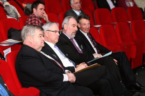 Kustforum 2012 - publiek2