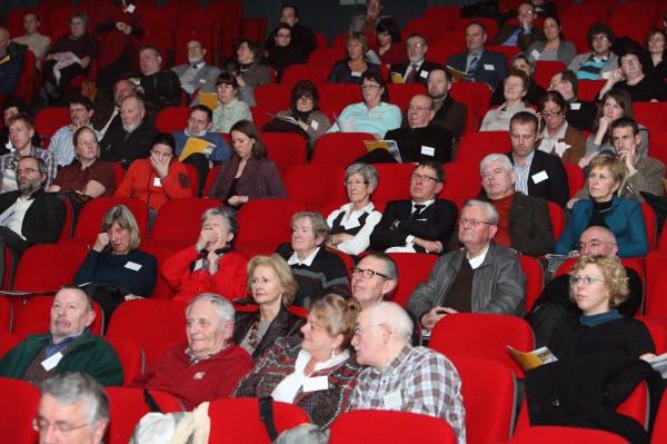 Kustforum 2012 - publiek3