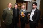 Kustforum 2012 - receptie3