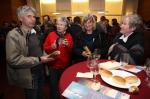 Kustforum 2012 - receptie4