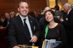 Kustforum 2012 - receptie9
