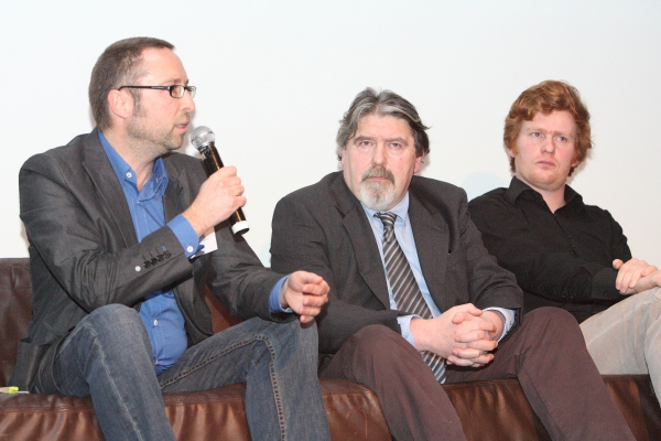 Kustforum 2012 - sprekers natuur