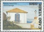 Cape Verde, Ponta Preta