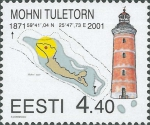 Estonia, Mohni