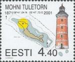 Estonia, Mohni