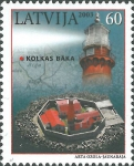 Latvia, Kolka