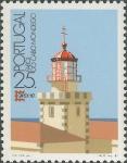 Portugal, Cabo Mondego