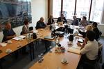 2011.09.06 Vergadering Stuurgroep Oosteroever