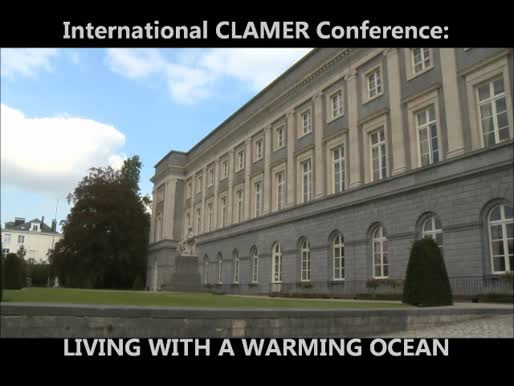CLAMER Conference interviews with participants