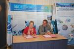 2011.09.06 Hernieuwing samenwerkingsovereenkomst IODE-VLIZ