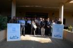 2011.05.10-11 13th ERVO meeting, Sardinië