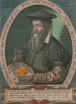 Gerardus Mercator (Crane, 2003)