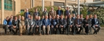 Marine Board delegates and invited speakers and guests