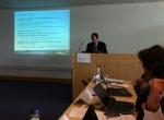 Iain Shepherd, European Commission, DG MARE