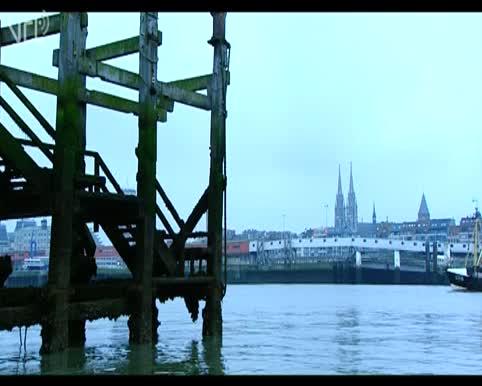 Koppen: Noordzee steeds exotischer (2012-05-10)