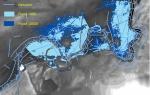 Flood Hazard map of Dendermonde