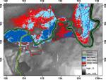 Scheldt River Flood Hazard Maps