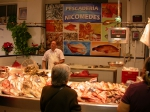 Vismarkt in Santa Cruz, Tenerife (2009).