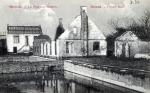 Ostende : le parc aux huîtres